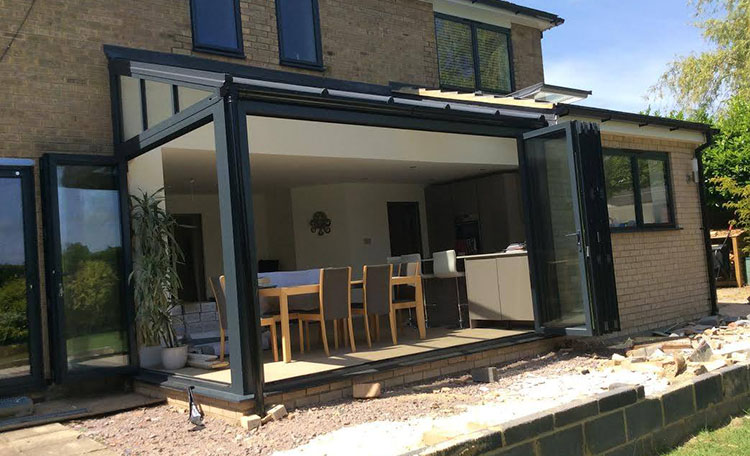 Lean-to Conservatories Hitchin